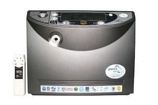 JINHO Movas Machine